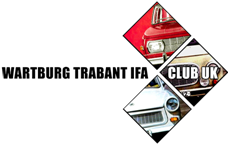 Wartburg Trabant IFA Club UK