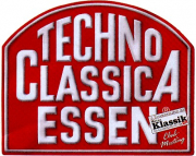 Technoclassica in Essen